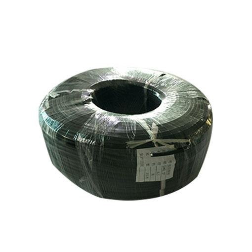 五芯橡胶线5X0.3mm² 黑色